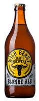 Wild Beast Brewing Co. Blonde Ale