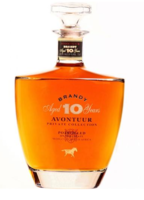 Avontuur Wine Estate 10yr Brandy