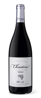 Van Loveren Family Vineyards Heritage Collection Christina Shiraz