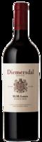Diemersdal Wine Estate Mm Louw Red Blend