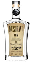 Musgrave Crafted Gin