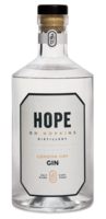 Hope On Hopkins Distillery London Dry Gin