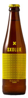 Sxollie Golden Delicious Craft Cider