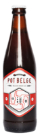 Woodstock Brewery Pot Belge