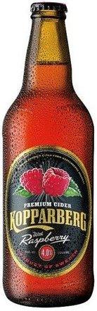 Kopparberg Cider Raspberry