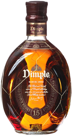 Dimple Haig 15 Year