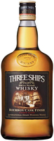 Three Ships Bourbon Cask Tin
