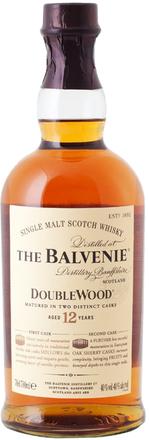 The Balvenie 12 Year Doublewood