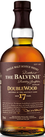 The Balvenie 17 Year