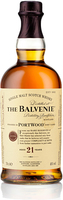 The Balvenie 21 Year