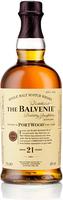 The Balvenie 21 Year