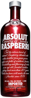 Absolut Vodka Raspberri