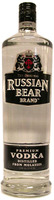 Russian Bear Original Vodka