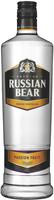 Russian Bear Passion Fruit