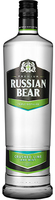 Russian Bear Crushed Lime And Mint