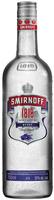 Smirnoff 1818 Berry