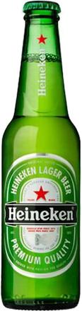 Heineken Lager