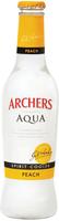 Archers Aqua Peach