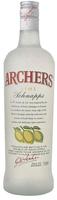 Archers Schnapps Lime