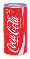 Coca-Cola Original (200ml)