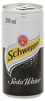 Schweppes Soda