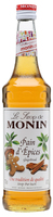 Monin Gingerbread