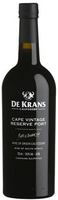De Krans Wine Cellar  Cape Vintage Reserve