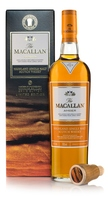 Macallan Amber Ernie Button Edition