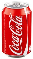 Coca-Cola Original (330ml)