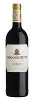 Groote Post Vineyards Merlot