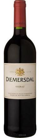 Diemersdal Wine Estate Shiraz