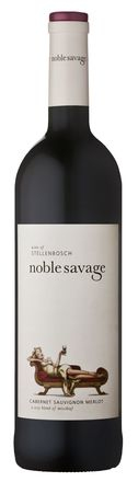 Bartinney  Noble Savage Cabernet Sauvignon/Merlot