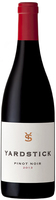 Yardstick wines Pinot Noir