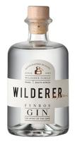 Wilderer Distillery Fynbos Gin