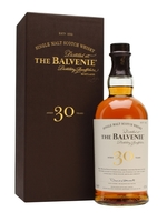 The Balvenie 30 Year Old