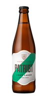 Citizen Patriot Light Lager