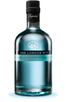 The London No.1 Original Blue Gin