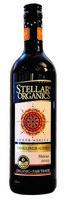 Stellar Organic Wines No Sulphur Added Shiraz