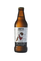 Drifter Brewing company Legend Lager