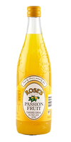 Roses Passion Fruit Cordial