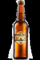 Bings Bru English Pale Ale