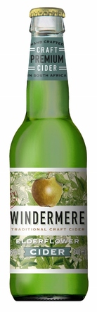 Windermere Cider Elderflower Cider