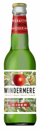 Windermere Cider Rooibos Wooded Apple Cider