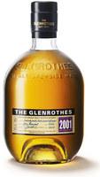 Glenrothes Vintage 2001