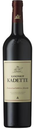 Kanonkop Wine Estate Kadette