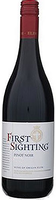 Strandveld Wines First Sighting Pinot Noir