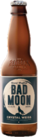 RedRock Brewing Company Bad Moon Crystal Weiss