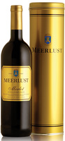 Meerlust Wine Estate Merlot in Gift Tin