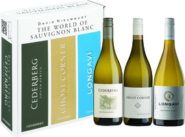 Cederberg Private Cellar Sauvignon Blanc Tri Gift Pack