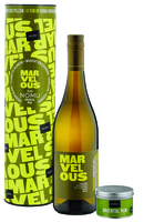 Marvelous wines Marvelous Yellow & NOMU Oriental Rub in Gift Tube